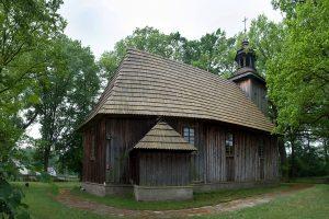 Kościół pw. Świętej Trójcy Dziesławice