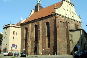 Kościół oo. franciszkanów pw. św. Stanisława Biskupa - Kalisz