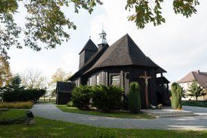 Kościół pw. Wniebowzięcia Najświętszej Maryi Panny Uszyce