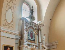 Kościół pw. św. Jana Chrzciciela - Rozdrażew