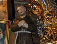 Kościół pw. Oczyszczenia Najświętszej Maryi Panny - Starygród