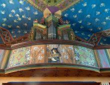 Kościół pw. Świętej Trójcy - Węglewice