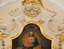 Kościół pw. św. Andrzeja Apostoła - Złoczew
